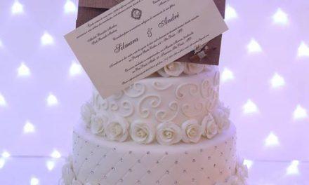 Como escolher o convite de casamento? Listamos 4 dicas imperdíveis!