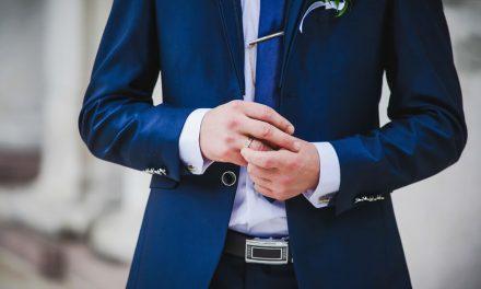 Como escolher o traje do noivo: 7 coisas que você precisa observar