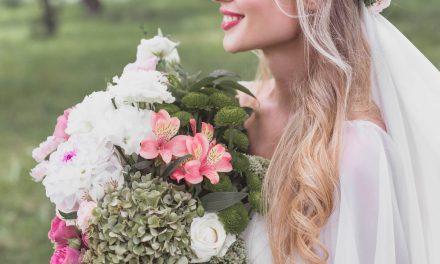 Saiba quais são as flores ideais para casamento em cada estação