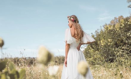 4 dicas de vestidos para casamento na primavera