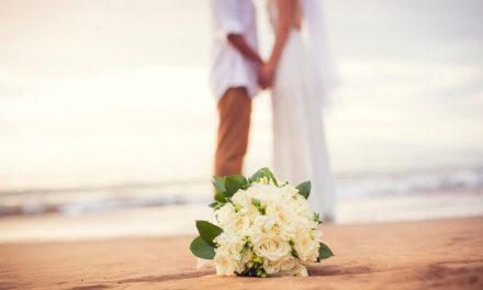 Casamento na praia: Saiba o que é preciso ser analisado aqui