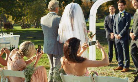 Quais os 7 cuidados que você precisa ter no casamento ao ar livre?
