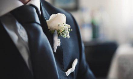 Acessórios do noivo: o que usar e o que não usar?