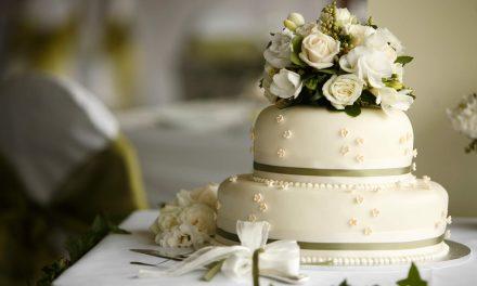 7 dicas de como escolher o bolo de casamento ideal