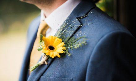 Saiba como escolher terno para casamento ao ar livre