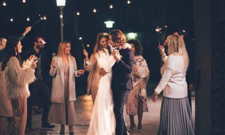 Entenda o que é e como funciona o mini wedding