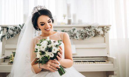 Você sabe por que maio é considerado o mês das noivas?