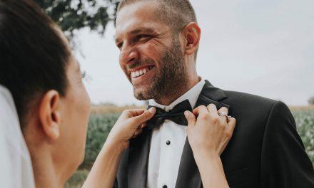 Gravatas para noivos: como escolher a perfeita?
