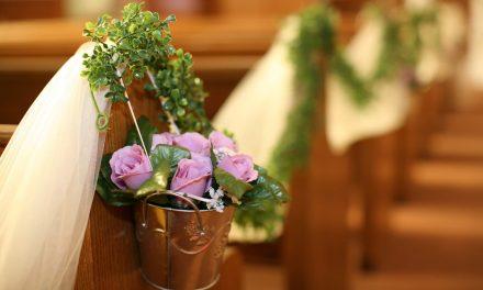 O que não pode faltar em um casamento na primavera?