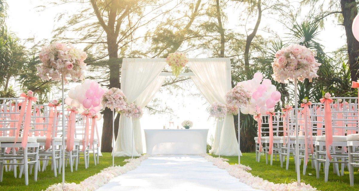 Casamento durante o dia: 8 cuidados que você precisa ter