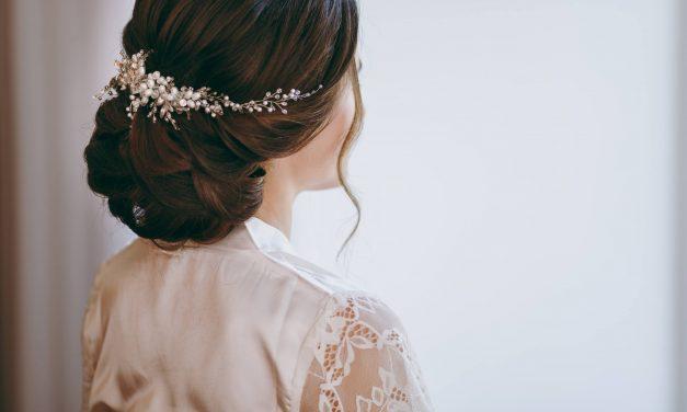 Qual a melhor joia para a noiva usar no dia do casamento?