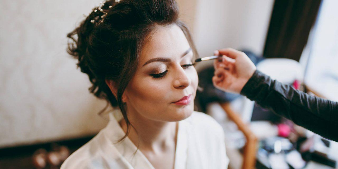 4 erros na maquiagem da noiva que você deve evitar