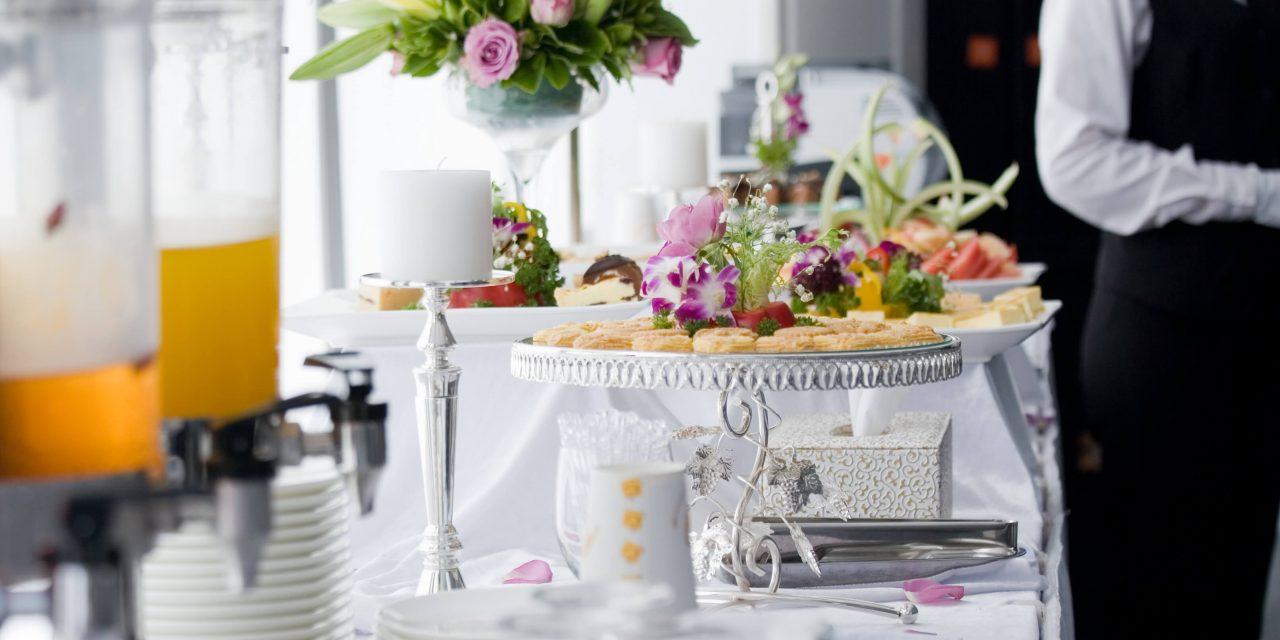 O que servir em um casamento durante o dia? Confira nossas dicas!