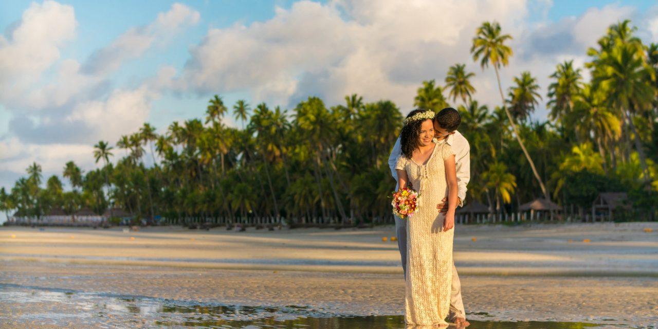 6 dicas para fazer um ensaio Pré Wedding impecável