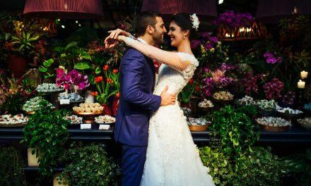 Fique por dentro das vantagens de fazer casamento e festa no mesmo lugar