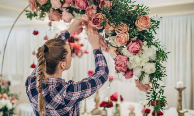 5 dicas para acertar na escolha da paleta de cores para casamento